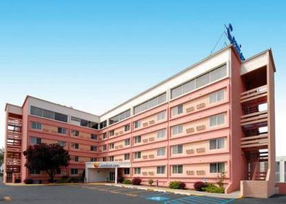 Comfort Inn University District Downtown