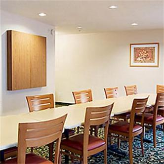 Fairfield Inn Spokane