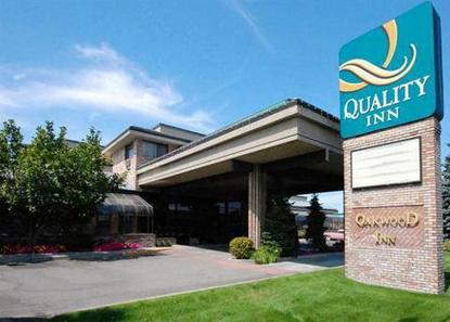 Quality Inn Oakwood
