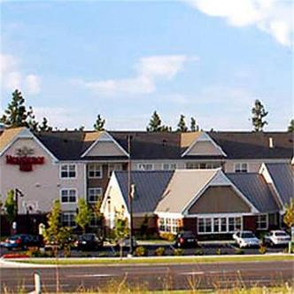 Residence Inn By Marriott Spokane East Valley