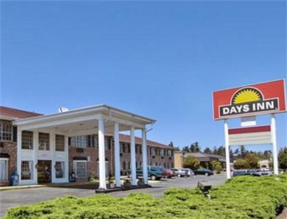 Days Inn Tacoma Mall