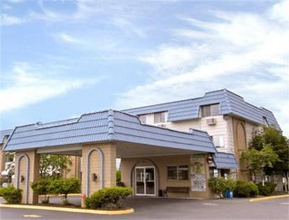 Days Inn Tacoma/North Fife