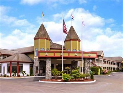 Guesthouse Royal Coachman Inn And Suites
