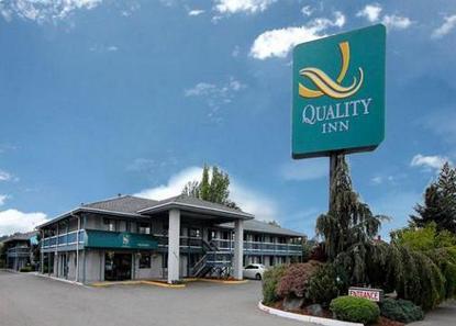 Quality Inn Fife