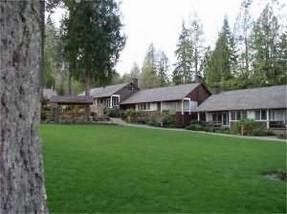 Hotels Near Alderbrook Resort