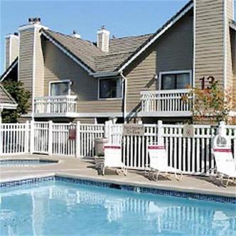 Residence Inn Portland North Vancouver
