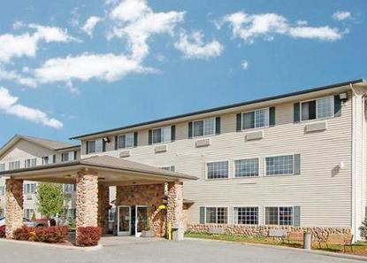 Comfort Inn Wenatchee