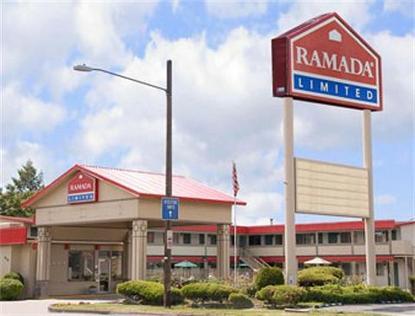 Ramada Limited Yakima, Wa