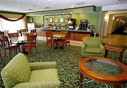 Fairfield Inn Beckley