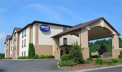 Park Inn And Suites Beckley