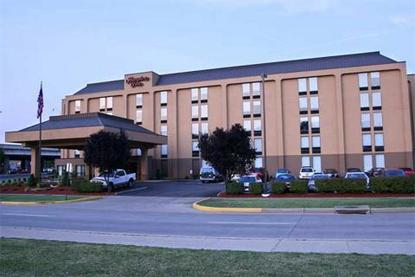 Hampton Inn Charleston Downtown
