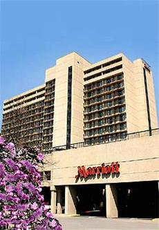 Marriott Charleston Town Center