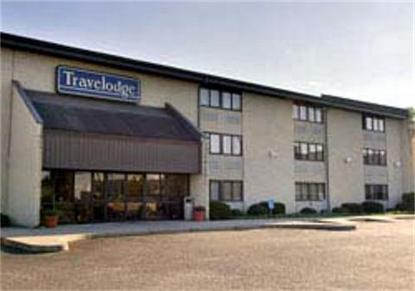 Dunbar/Charleston Travelodge