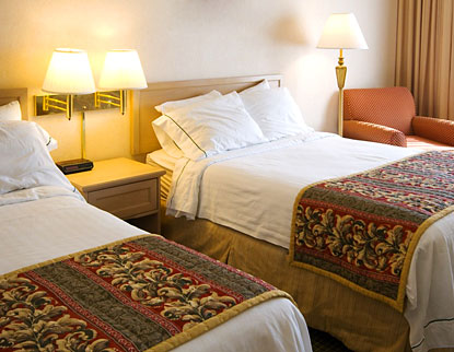 Beckley West Virginia Hotels