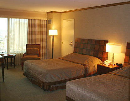 Summersville Hotels