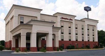 Hampton Inn Inwood, Wv