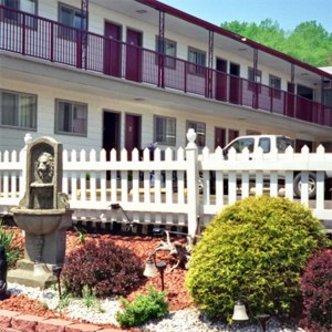 Heldreth Motel