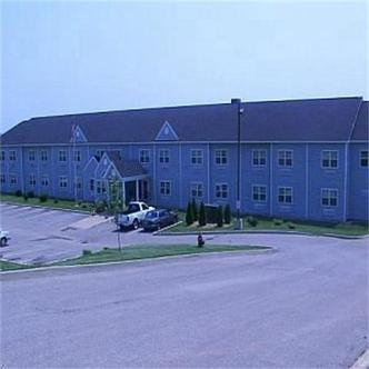 Microtel Inn Mineral Wells Parkersburg South