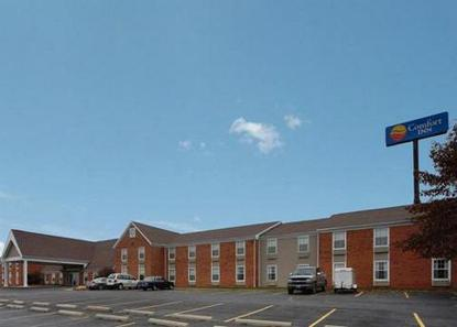Comfort Inn Morgantown