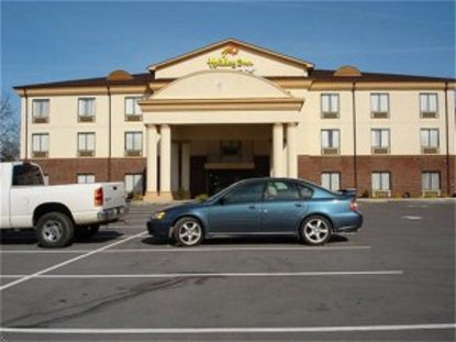 Holiday Inn Express Princeton/I 77