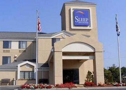 Sleep Inn Princeton