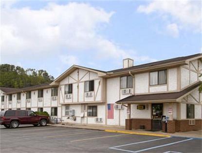 Super 8 Motel   Ripley