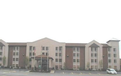 Country Inn And Suites Summersville