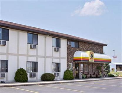 Super 8 Motel  Antigo