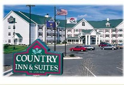 Country Inn And Suites Appleton