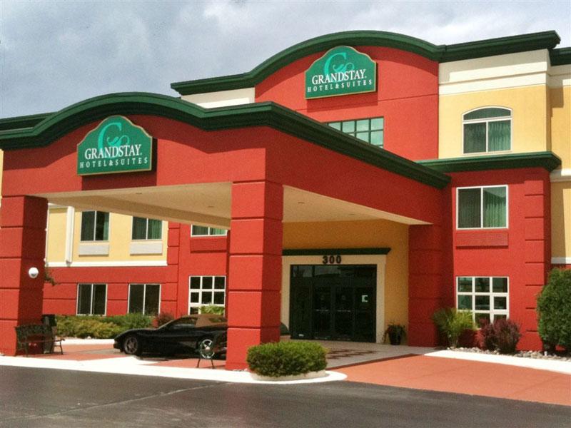 Grandstay Hotel