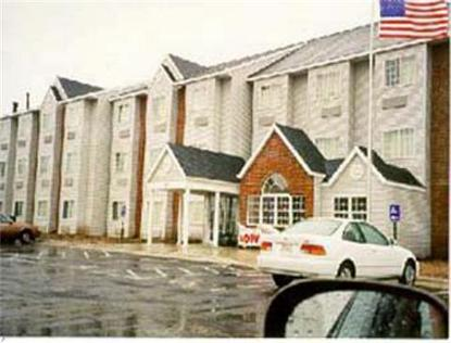 Microtel Inn And Suites Appleton