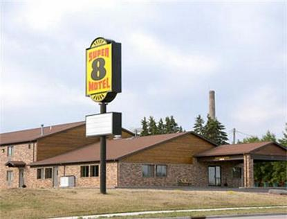 Super 8 Motel    Ashland
