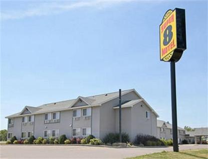 Super 8 Motel   Baldwin