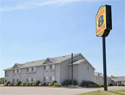 Super 8 Motel   Baldwin