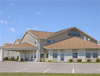 Baymont Inn And Suites Belmont Wi