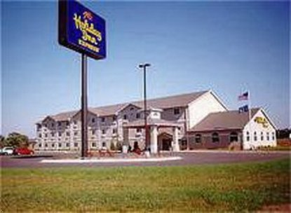 Holiday Inn Express Deforest, Wisconsin
