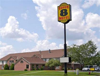 Super 8 Motel   Dodgeville