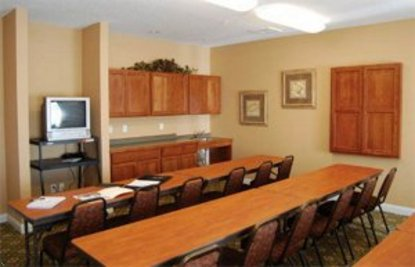 Grandstay Residential Suites Eau Claire