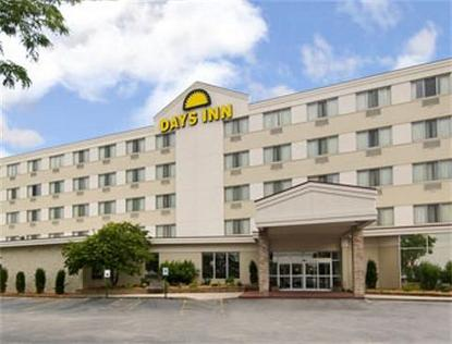 Green Bay Days Inn  Downtown
