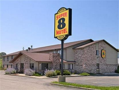 Super 8 Motel   Hartford