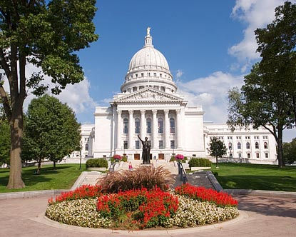 Wisconsin Attractions