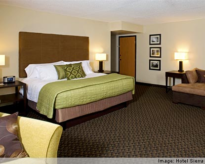Green Bay Hotels