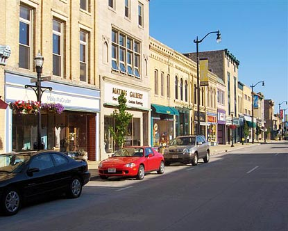 Znalezione obrazy dla zapytania Racine Wisconsin