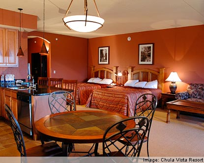 Wisconsin dells hotels wisconsin dells motels for Cheap cabins in wisconsin dells