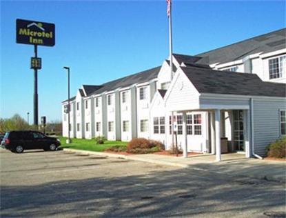 Microtel Inn Janesville