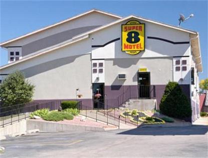 Super 8 Motel   Janesville
