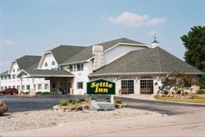 Settle Inn And Suites Kaukauna