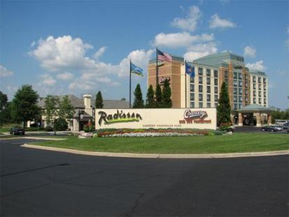 Radisson Hotel And Conference Center Kenosha
