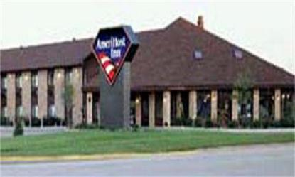 Amerihost Inn Waverly/Kimberly/Appleton