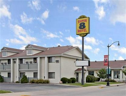 Super 8 Motel   La Crosse